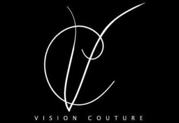 Logo for Vision Couture